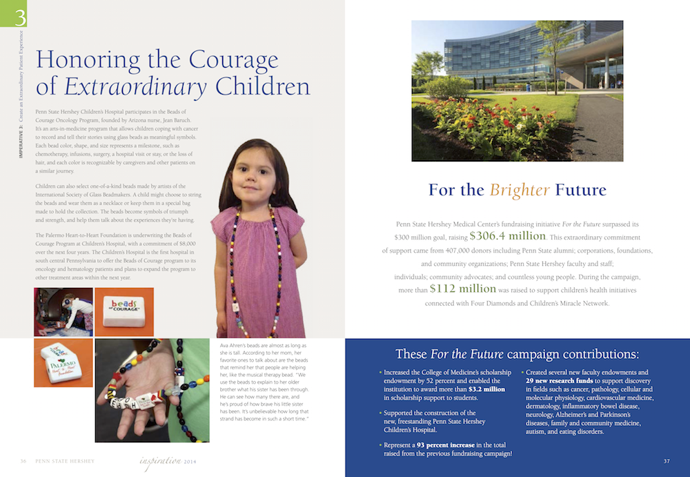 2014 Annual Report - Inspiration.20
