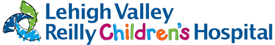 Lehigh Valley Reilly Children's Hospital Logo